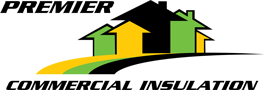 Logo for Premier Commercial Insulation